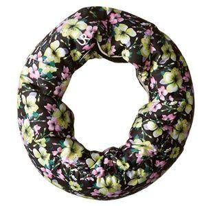 U|R Women's Reverisble Stretch Snood Color: Floral